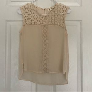 Women's blouse small size